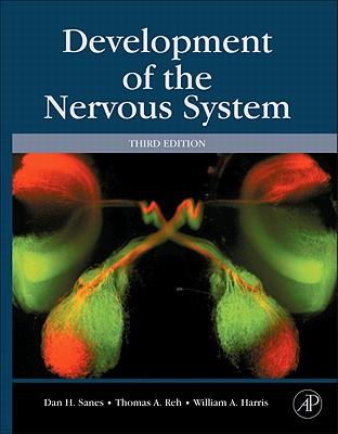 Development of the Nervous System By Sanes, Dan Harvey